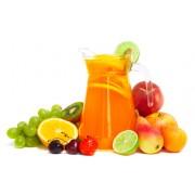 FLAVOURED FRUIT DRINKS